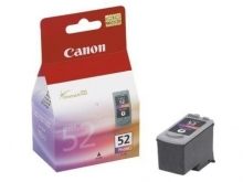 Cartridge Canon CL-52 photo, pro iP6210D/6220D, 21 ml