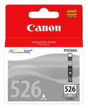 Cartridge Canon CLI-526, grey
