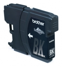 Cartridge Brother LC1100BK, black