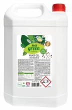 Gel na praní Real Green Clean, 5 l