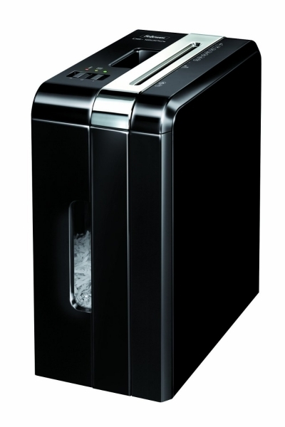 Skartovačka Fellowes DS-1200Cs (4 × 50 mm)
