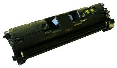 Toner MP Print HP C9702A pro HP CLJ 1500/ 25xx, žlutý