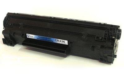 Toner MP Print HP CB436A pro HP LJ P1505, M1522n, nf MFP