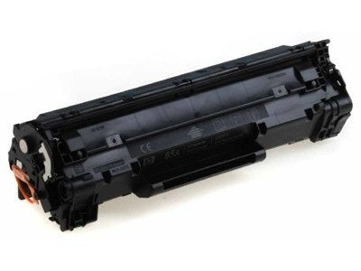 Toner MP Print HP CE285A pro HP LJ P1102, black