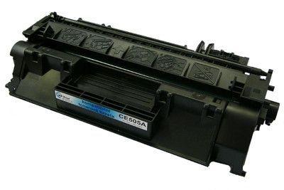 Toner MP Print HP CE505A pro HP LJ P2035, P2055