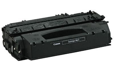 Toner MP Print Canon CRG-708H pro LBP - 3300, black