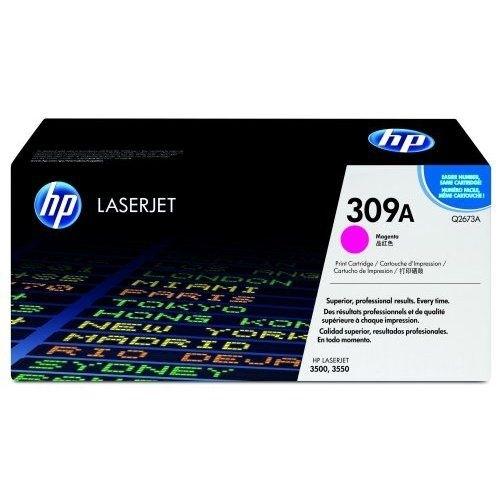 Toner HP Q2673A pro HP Color LaserJet 3500/3550, magenta