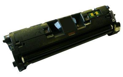 Toner MP Print HP Q3963A pro HP CLJ 1500/ 25xx, purpurový