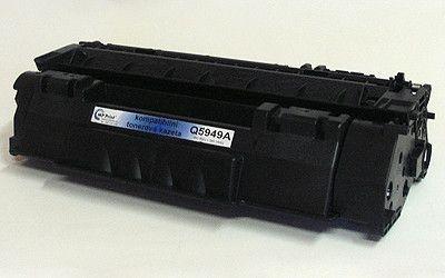 Toner MP Print HP Q5949A pro HP LJ 1160, 1320, 2 500 stran