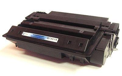 Toner MP Print HP Q7551X pro HP LJ P3005/ M3035/M3027
