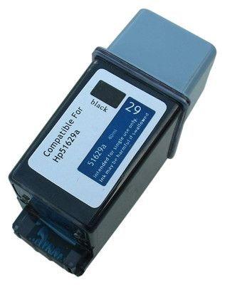 Cartridge MP Print HP 51629A černá, No 29, 650 stran