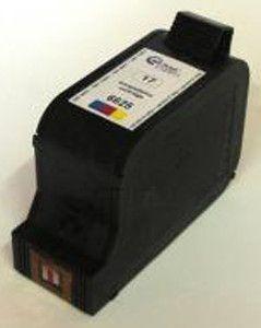 Cartridge MP Print HP C6625A tříbarevná, No 17, 430 stran