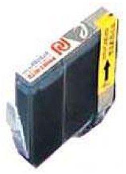 Cartridge MP Print Canon CLI-8BK černá čip