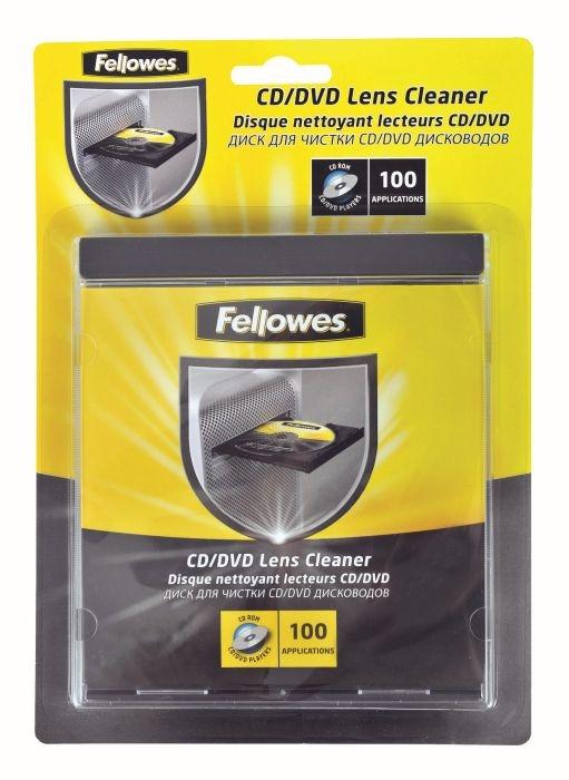 Čistící CD Fellowes