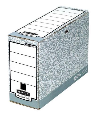 Archivační box R-Kive System 80 mm, 1 ks