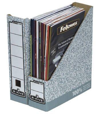 Archivační box R-Kive System Magazine A4, 1 ks