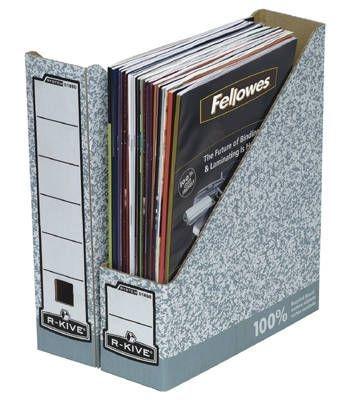 Archivační box R-Kive System Magazine A4, balení 20 ks