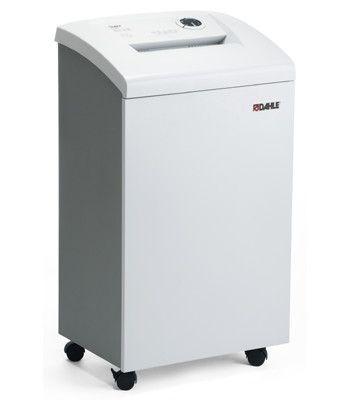 Stroj skartovací DAHLE 41434 (1x4,7 mm)