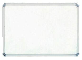 Magnetická bílá tabule DAHLE - Whiteboard, 100 × 200 cm