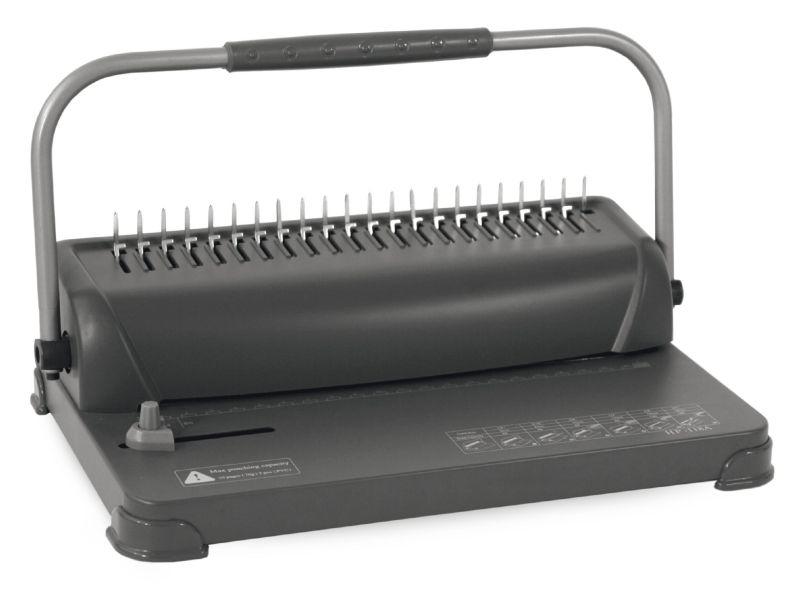 Kroužkový vazač HP 118A