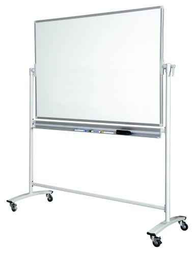 Mobilní tabule Standard 100 × 200 cm