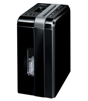Skartovačka Fellowes DS-700C (4 × 46 mm)