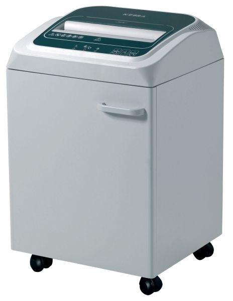 Stroj skartovací KOBRA 245 TS S4 ES (3,8 mm)