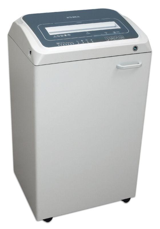Skartovačka KOBRA 310 TS HS-6 (0,8 × 5 mm)