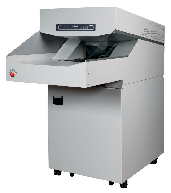 Skartovačka KOBRA 430 TS (5,8 × 50 mm)