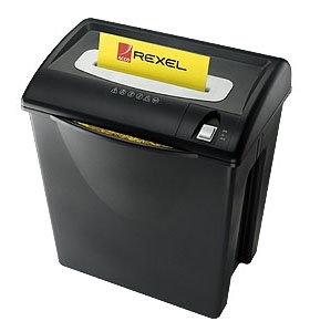 Skartovačka REXEL V120 (5,8 mm)