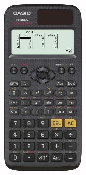 Kalkulačka Casio FX-85EX
