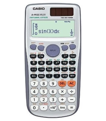 Kalkulačka Casio FX-991ES PLUS