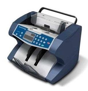Počítačka bankovek AB-4000 MG/UV