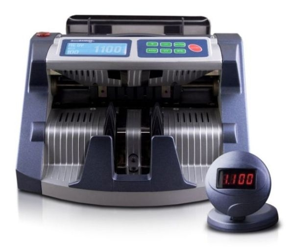 Počítačka bankovek AB 1100 UV Plus AccuBanker