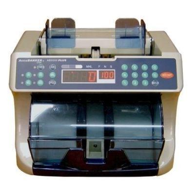 Počítačka bankovek AB 5000 Plus