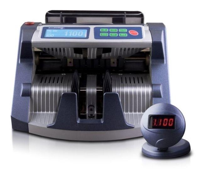 Počítačka bankovek AB1100 PLUS