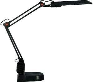 Lampa zářivková L50164, černá