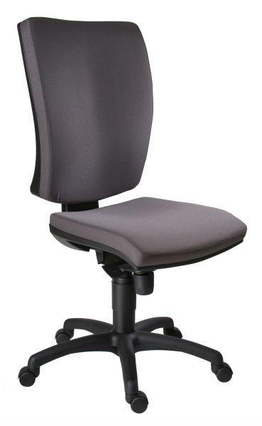 Kancelářská židle 1580 SYN GALA, D5 (šedá)