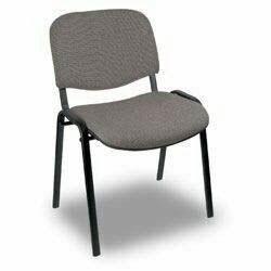 Židle TAURUS TN, D5 (šedá)