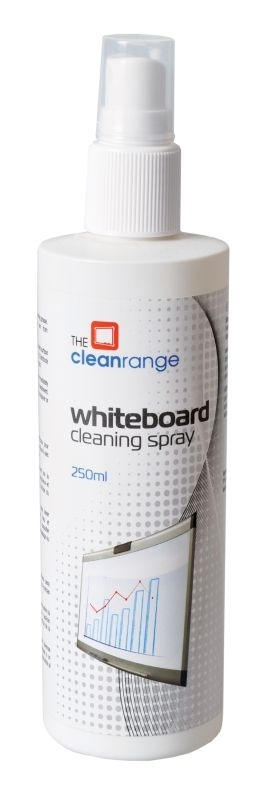 Čisticí kapalina na bílé tabule 250 ml