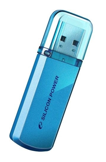 Flash disk USB Silicon Power Helios 101, 16 GB