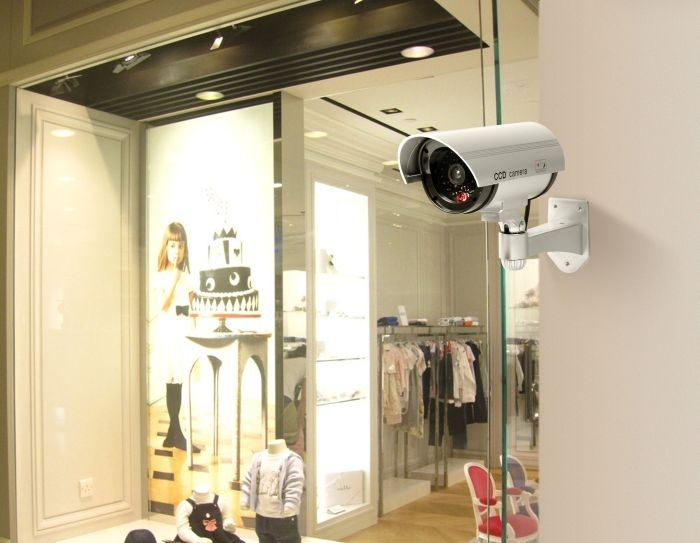 Kamera Technaxx - atrapa pro venkovní použití (TX-18)