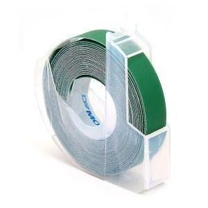 Páska 3D 9 mm × 3 m pro DYMO Omega, zelená
