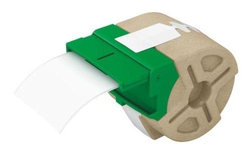 Papírová páska samolepicí Leitz Icon, 61 mm, bílá