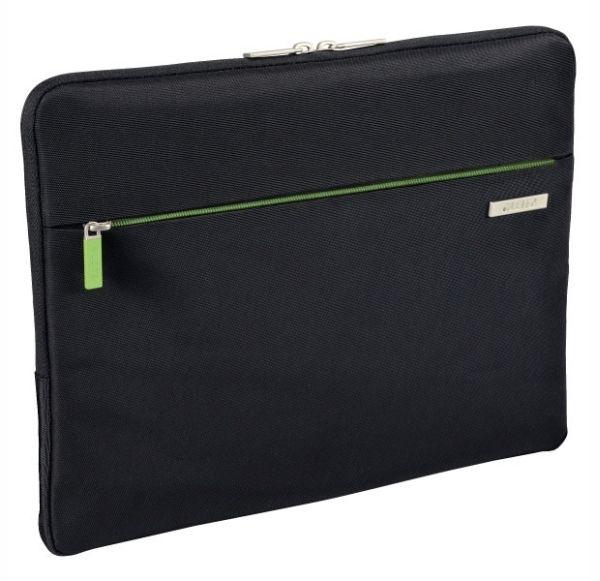 """Ochranný obal na notebook 13,3"""" Leitz Complete, černý"""
