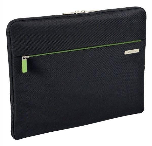 """Ochranný obal na notebook 15,6"""" Leitz Complete, černý"""