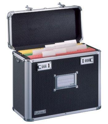 Archivační box Leitz Vaultz, malý