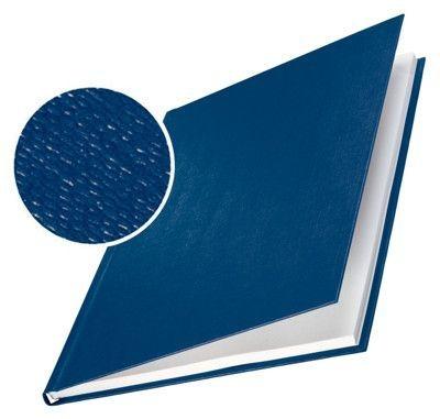 Tvrdé desky impressBIND, 15 - 35 listů, modré, balení 10 ks
