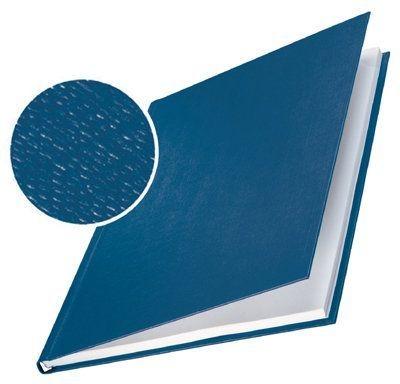Tvrdé desky impressBIND, 36 - 70 listů, modré, balení 10 ks