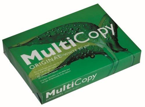 Xerografický papír Multicopy Original, A4, 80 g, balení 500 listů